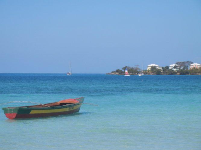 Negril Bay