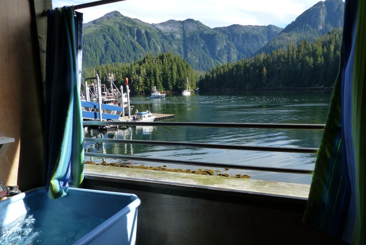 Cruising off the Beaten Path in SE Alaska: Baranof Island
